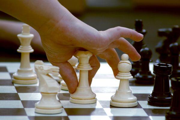 1ο Ατομικό Σχολικό Πρωτάθλημα Σκάκι Δήμου Πειραιά | imommy.gr