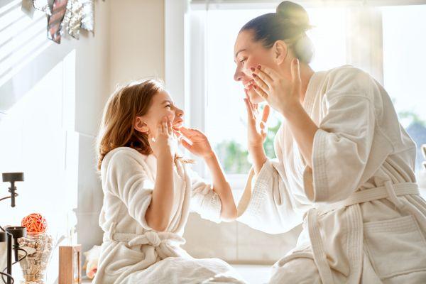 Beauty tips για τις ομορφότερες μαμάδες   imommy.gr