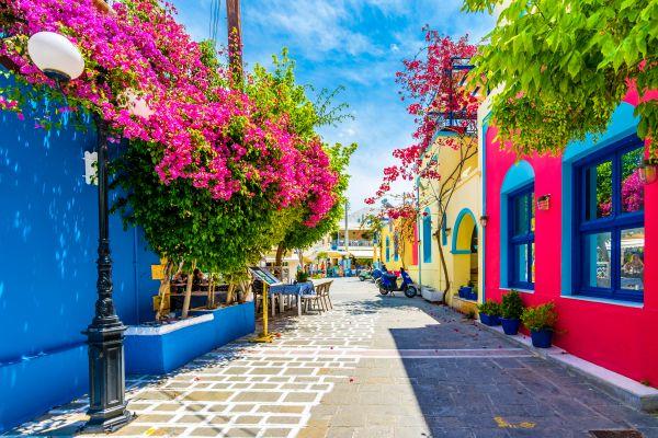 «Ανοίγει» ο τουρισμός – Ταξίδι στα νησιά με το Green Pass   imommy.gr
