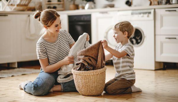Απλοί τρόποι να κάνετε το παιδί πιο υπεύθυνο | imommy.gr