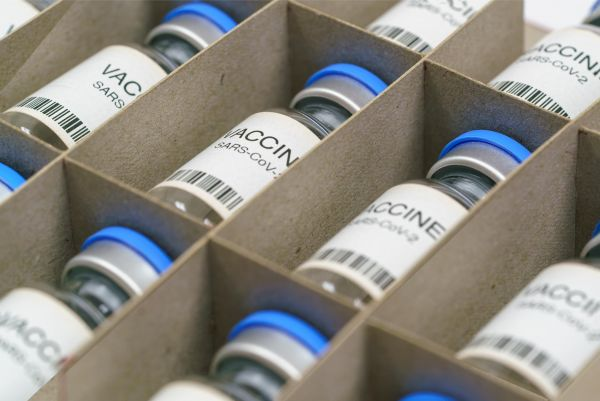 Εμβόλια: Εξουδετερώνουν τον κοροναϊό παγκοσμίως   imommy.gr