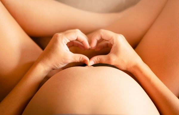 Στρες στην εγκυμοσύνη: Πώς επηρεάζει το μωρό;   imommy.gr
