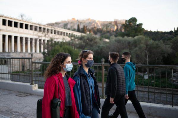 «Αθηναϊκή μετάλλαξη»: Πόσο προστατεύουν τα εμβόλια;   imommy.gr