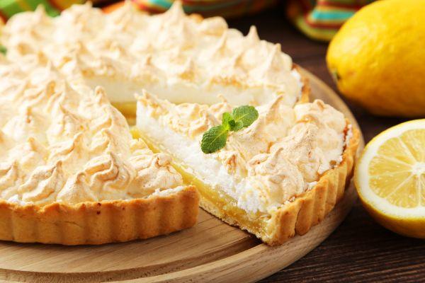 Δροσερή lemon pie | imommy.gr