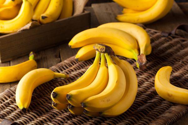 Έτσι δεν θα μαυρίζουν οι μπανάνες σας | imommy.gr