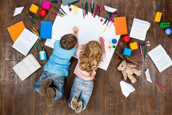 Μουσείο Ελληνικής Παιδικής Τέχνης : Νέο πρόγραμμα εικαστικών εργαστηρίων για παιδιά   imommy.gr