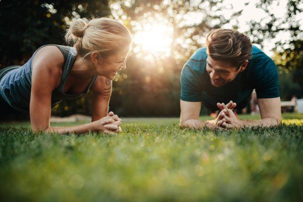 Fitness: Οι πιο αποτελεσματικές ασκήσεις για μετά τα 40   imommy.gr