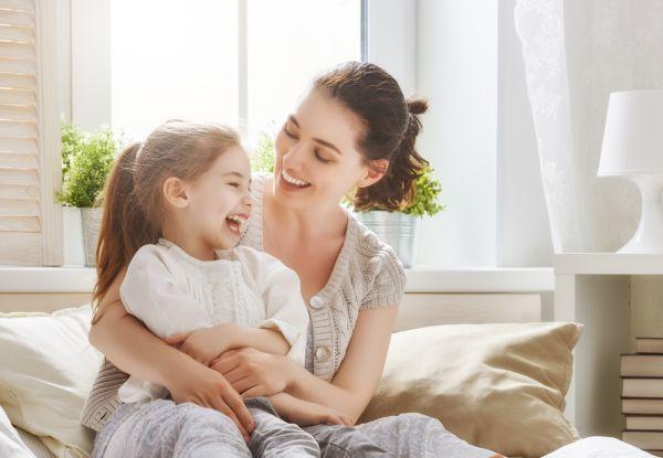 Πώς θα τονώσετε την αυτοεκτίμηση του παιδιού | imommy.gr