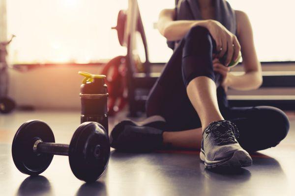 Πότε αναμένεται να ανοίξουν τα γυμναστήρια; | imommy.gr