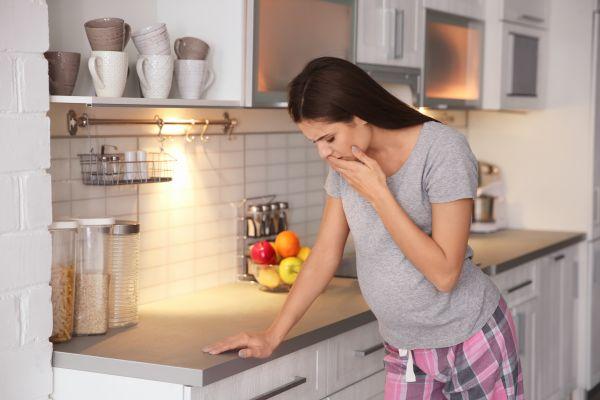 Εγκυμοσύνη: Πώς θα αντιμετωπίσετε την πρωινή ναυτία | imommy.gr