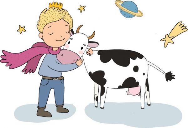 Παγκόσμια Ημέρα Γάλακτος: Γιορτάζουμε τον «βασιλιά» της παιδική διατροφής με τον αγαπημένο Πρίγκιπα των παιδιών   imommy.gr