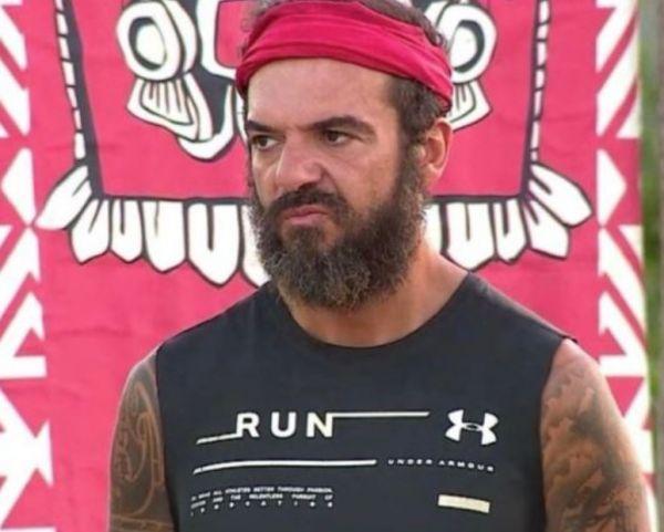 Τριαντάφυλλος: Έφυγε από το Survivor και το Twitter ξεσάλωσε | imommy.gr