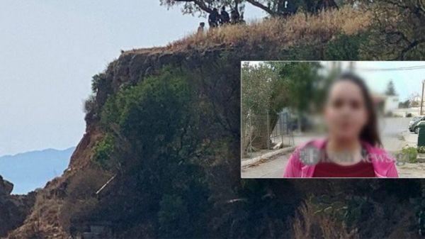 Ενδεχόμενο εγκληματικής ενέργειας ο θάνατος της 11χρονης στα Χανιά   imommy.gr