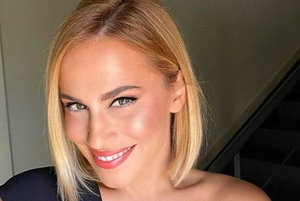 Νάντια Μπουλέ: Η αποκάλυψη για το όνομα που θα δώσει στην κορούλα της   imommy.gr