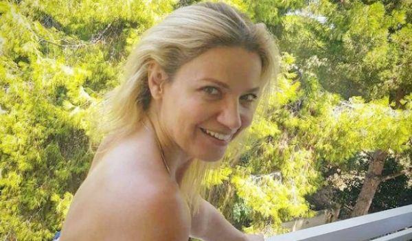 Παναγιώτα Βλαντή: Δείτε την πρώτη φωτογραφία από τον γάμο της | imommy.gr