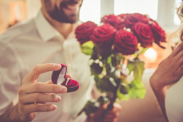 Η πιο συγκινητική ιστορία: Άνδρας με Αλτσχάιμερ ξαναέκανε πρόταση γάμου στη σύζυγό του | imommy.gr