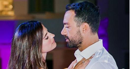 Σάκης Τανιμανίδης: Ο viral χορός του νέου «χαζομπαμπά» στο μαιευτήριο   imommy.gr