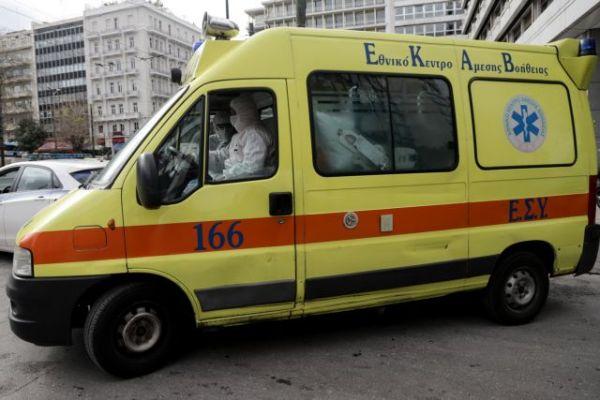Τροχαίο Κηφισίας: Μάχη για να κρατηθεί στη ζωή δίνει 27χρονη μητέρα – Εχασε το μωρό που κυοφορούσε   imommy.gr