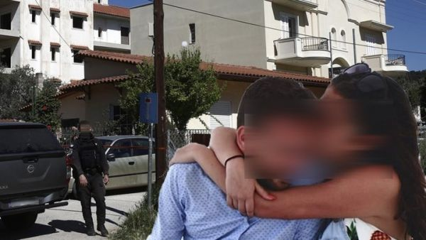 Έγκλημα στα Γλυκά Νερά: Τα στοιχεία που «οδήγησαν» τον 32χρονο πιλότο άρον-άρον στη ΓΑΔΑ   imommy.gr