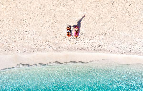 «Visit Greece App»: Οι 545 ελληνικές παραλίες με «Γαλάζια Σημαία» με ένα κλικ | imommy.gr
