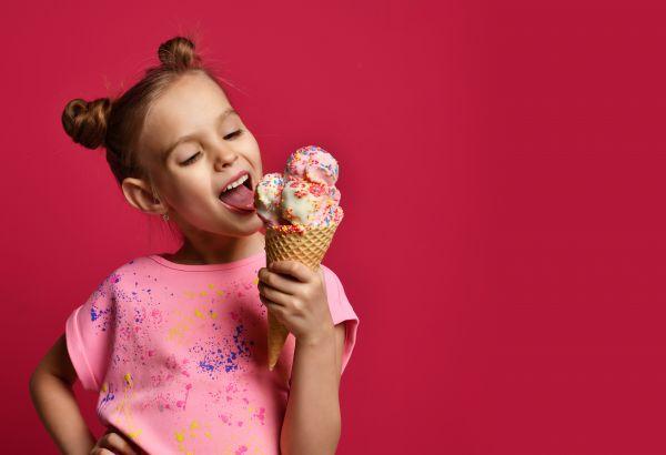 Τα παιδιά αντιλαμβάνονται περισσότερες… γεύσεις   imommy.gr