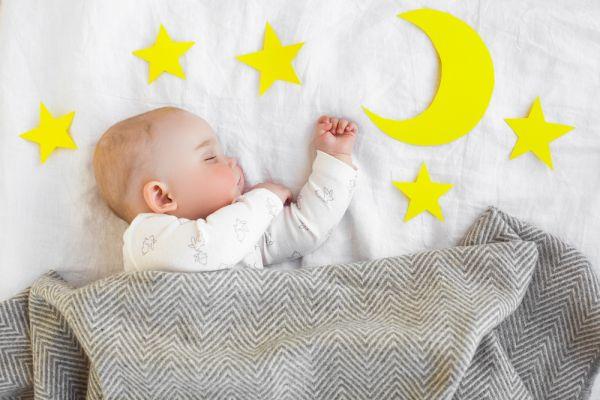 Όταν το νεογέννητο δυσκολεύεται να κοιμηθεί | imommy.gr