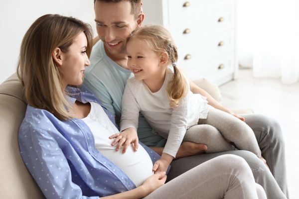 Τα σημάδια ότι είστε έτοιμοι για δεύτερο παιδί | imommy.gr