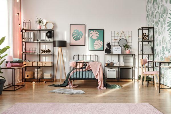 Παιδικό δωμάτιο γεμάτο χρώμα | imommy.gr