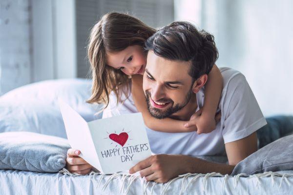 Χρόνια πολλά μπαμπά! Οι λόγοι που αγαπάμε τους μπαμπάδες μας   imommy.gr