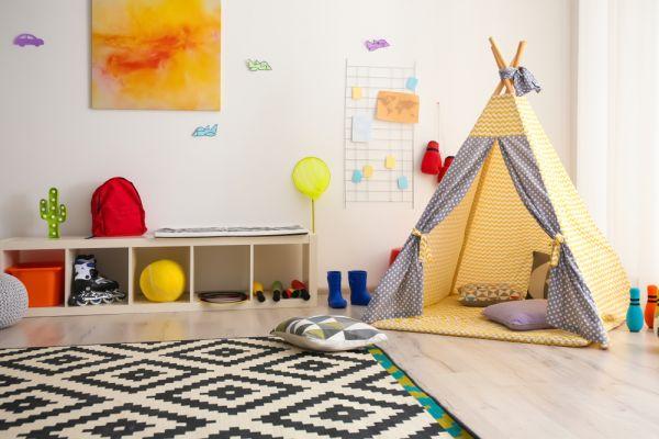 Τι δεν πρέπει να λείπει από το παιδικό play room | imommy.gr
