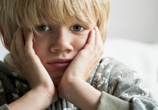 Πώς θα βοηθήσετε το παιδί να διαχειριστεί την ανησυχία   imommy.gr