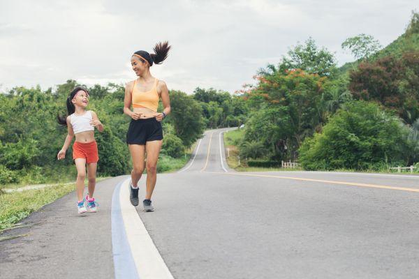 Ποιοι είναι οι καλύτεροι δρομείς; Οι γονείς! | imommy.gr