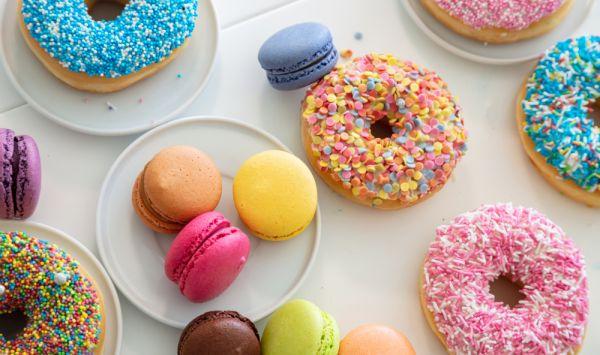 Ετσι θα «νικήσετε» τις λιγούρες στη δίαιτα   imommy.gr