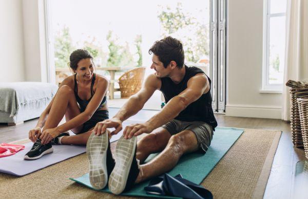 Γυμναστική: Πώς μπορεί να βελτιώσει την ερωτική μας ζωή; | imommy.gr