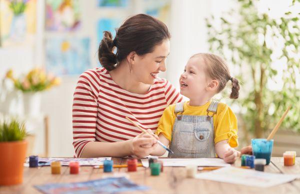 Πώς θα περάσετε ποιοτικό χρόνο με το παιδί όταν δεν έχετε ενέργεια;   imommy.gr