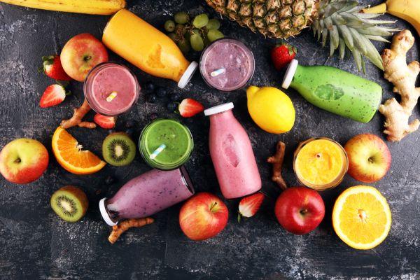 Πέντε χυμοί που ενισχύουν την απώλεια βάρους | imommy.gr
