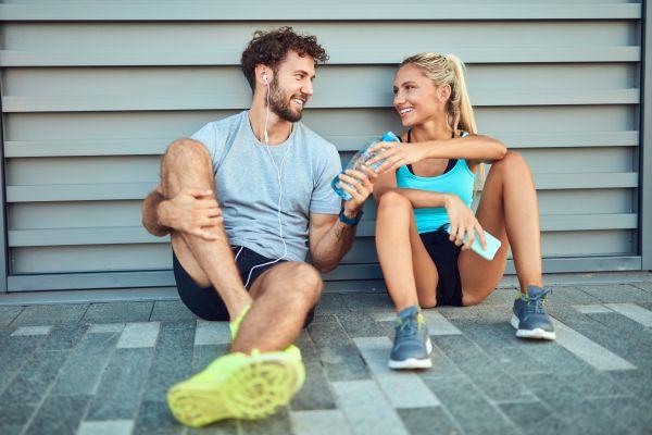 Γυμναστική και καύσωνας: Οσα πρέπει να προσέξετε | imommy.gr