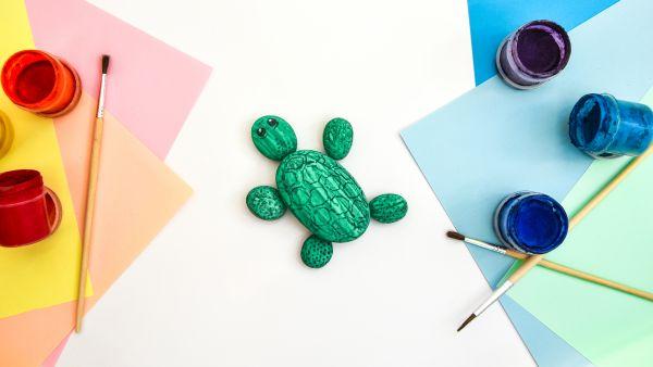 Υπέροχες ιδέες για ζωγραφική σε πέτρες | imommy.gr