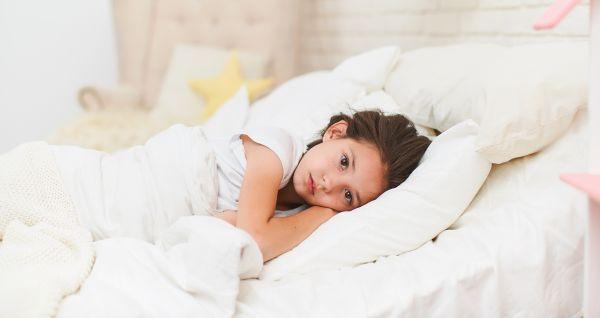 Πώς θα σταματήσει το παιδί να βλέπει εφιάλτες; | imommy.gr
