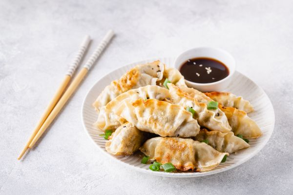 Dumplings VS gyoza: Εξίσου λαχταριστά αλλά διαφορετικά   imommy.gr