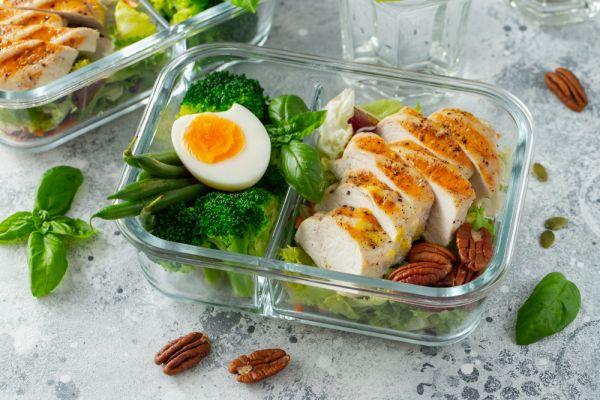 Πρωτεΐνη: Πώς ενισχύει το αδυνάτισμα – Ποια τρόφιμα να επιλέξετε | imommy.gr