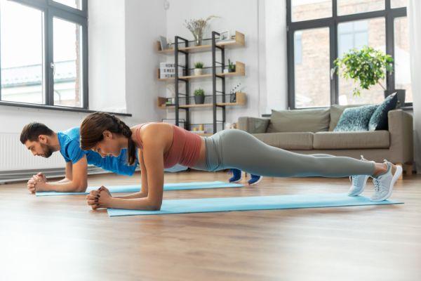 Πώς επηρεάζει η γυμναστική την ερωτική μας ζωή; | imommy.gr