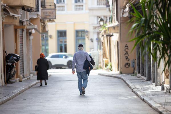 Κοροναϊός: Πόσα είναι τα κρούσματα στην Αττική | imommy.gr