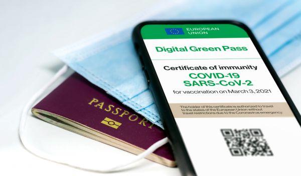Ψηφιακό πιστοποιητικό: Άνοιξε η πλατφόρμα – Πώς γίνεται η έκδοσή του | imommy.gr