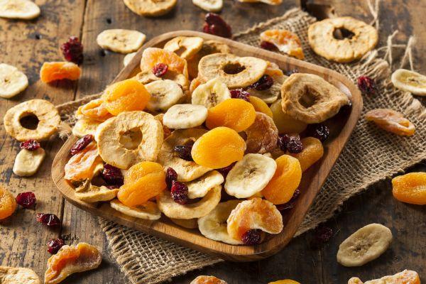 Αποξηραμένα φρούτα: Ο θησαυρός της υγείας για τα παιδιά | imommy.gr