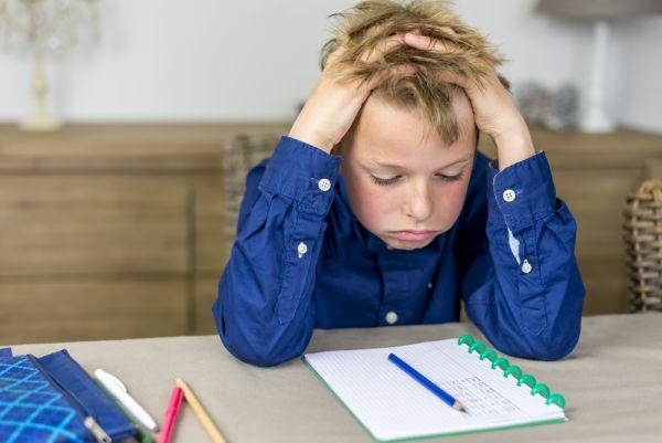 Παιδί: Πώς θα το βοηθήσετε να ξεπεράσει την κόπωση   imommy.gr