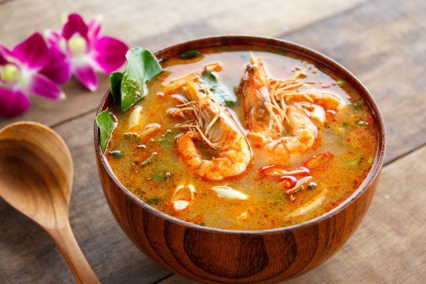 Ακόμα δεν έχετε δοκιμάσει ταϋλανδέζικο; Αυτά είναι τα δέκα καλύτερα πιάτα | imommy.gr