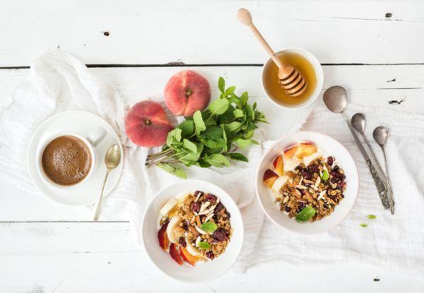 Τονωτικές τροφές που καταπολεμούν την κούραση | imommy.gr