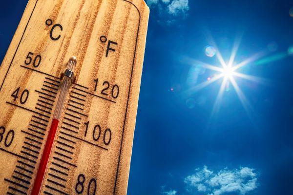 Έκτακτο δελτίο: Σκαρφαλώνει στους 43 βαθμούς ο υδράργυρος | imommy.gr