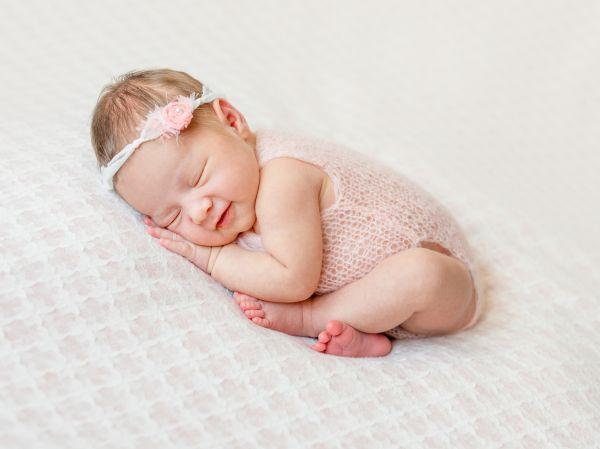 Πόσες ώρες πρέπει να κοιμάται το μωρό; | imommy.gr